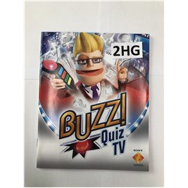 Buzz Quiz TV (Manual)