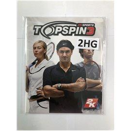 Top Spin 3 (Manual)