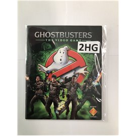 Ghostbusters The Videogame (Manual)