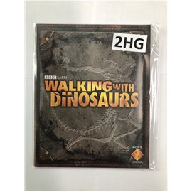 Walking with Dinosaurs (Manual)
