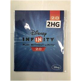 Disney's Infinity 2.0