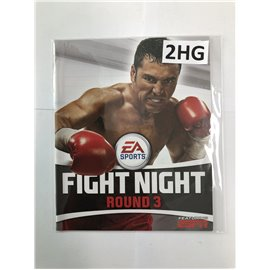 Fight Night Round 3 (Manual)