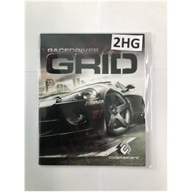 RaceDriver Grid (Manual)