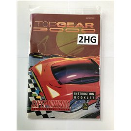 Top Gear 3000 (Manual)
