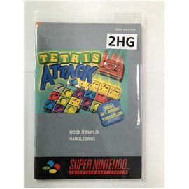 Tetris Attack (Manual)