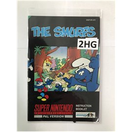 The Smurfs (Manual)