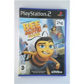 Bee Movie Game (CIB)