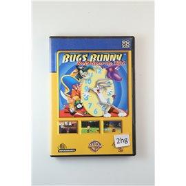 Bugs Bunny Reis door de Tijd