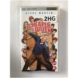 Cheaper by the Dozen (Film)