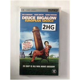 Deuce Bigalow European Gigolo (Film)