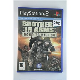 Brothers in Arms: Road to Hill 30 (CIB)