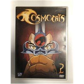 Cosmocats 2