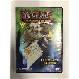Yu-Gi-Oh! Le Tournoi Ultime Saison 5 DVD 8