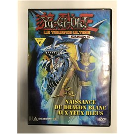 Yu-Gi-Oh! Le Tour Ultime Saison 5 DVD 6
