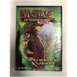 Yu-Gi-Oh! Le Tournoi Ultime Saison 5 DVD 5