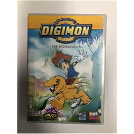Digimon: Les Digisauveurs