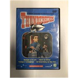 Thunderbirds Deel 1 - 8