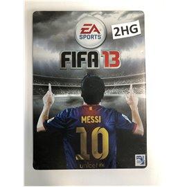 Fifa 13 (steelcase)