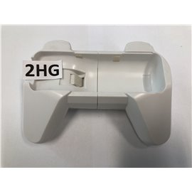 Wii Stuur Schuifsysteem