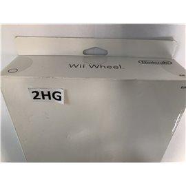 Wii Wheel (new)
