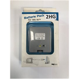 Wii Batterie Pack for Wii Fit