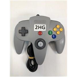 N64 Controller Grijs