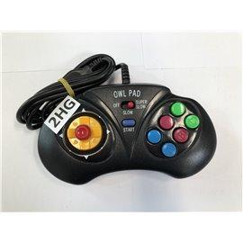 Sega Owl Pad
