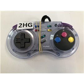 Sega Pro Pad Controller