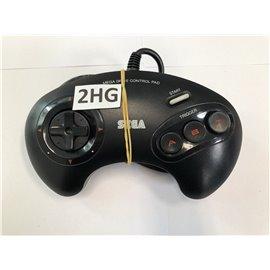 Sega Mega Drive Control Pad (Red Buttons)
