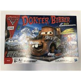 Dokter Bibber Cars 2 Editie