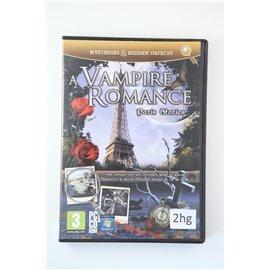 A Vampire Romance