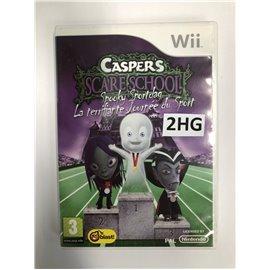 Casper's Scare School Spooky Sportday