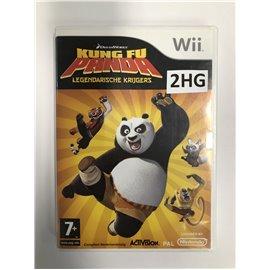 Kun Fu Panda: Legendarische Krijgers