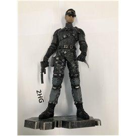 Statue Tom Clancy's Splinter Cell Blacklist
