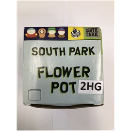 South Park Flower Pot