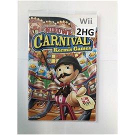 Nieuwe Carnival Kermis Games