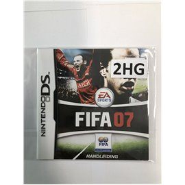 Fifa 07 (Manual)
