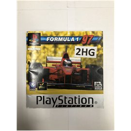 Formula One 97