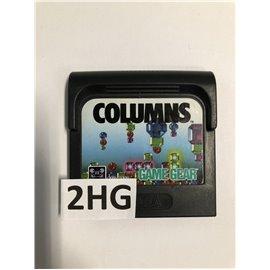 Columns (losse cassette)