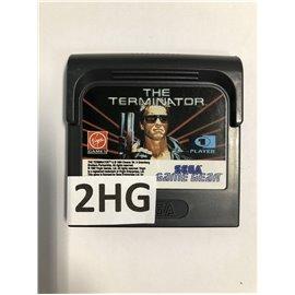 The Terminator (losse cassette)