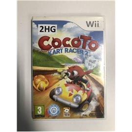 Cocoto Kart Racer 2