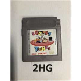 Looney Tunes (losse cassette)