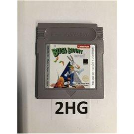 Bugs Bunny Crazy Castle (losse cassette)