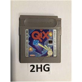 Qix (losse cassette)