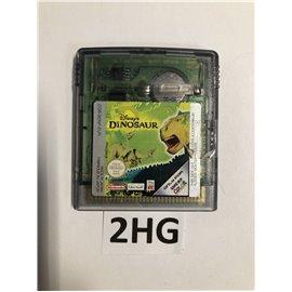 Disney Dinosaur (losse cassette)