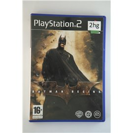 Batman Begins (CIB)