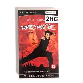 Romeo Must Die (Film)