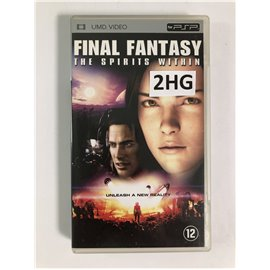 Final Fantasy: The Spirits Within (Film)