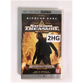 National Treasure (Film)