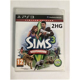 De Sims 3 Beestenbende Limited Edition